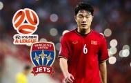 Báo Australia: 'Cậu ấy là tiền vệ hàng đầu Việt Nam, đủ sức đá A-League'