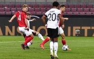 Cặp đôi Chelsea tỏa sáng, Đức rượt đuổi Thụy Sĩ trong trận cầu 6 bàn