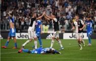 CHÍNH THỨC: Từ chối đối đầu với Juventus, Napoli phải trả giá đắt