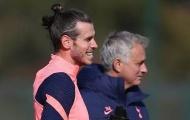 Đặt 'con chiên' lên BĐP, Mourinho quyết tâm thâu tóm 'đá tảng xứ Wales'
