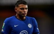 Sao Chelsea 'phát cuồng' vì điều Thiago Silva làm trong phòng thay đồ