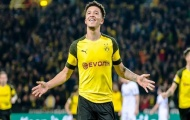 Rất nhanh chóng, Dortmund chốt xong tương lai Sancho trong tháng Một