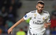 """""""Zidane muốn tôi ở lại Real và cậu ấy phải ra đi"""""""