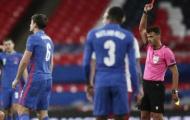Harry Maguire nhận thẻ đỏ, Gareth Southgate nói lời tâm can