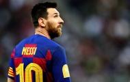 5 kỷ lục khủng đang được nắm giữ bởi Lionel Messi