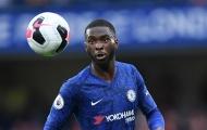 'Đá tảng' Chelsea: 'Tôi từ chối tất cả lời chèo kéo để ở lại Stamford Bridge vì... '