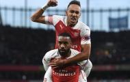 Đội hình Arsenal đấu Man City: Khúc mắc Corona, 'bom tấn giờ chót' ra mắt?