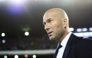 Dùng 'bùa hộ mệnh', Zidane tự tin đấu Barca mà không cần Hazard