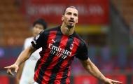 """Thuyền trưởng AC Milan nói 1 điều về """"thánh Ibra"""", San Siro dậy sóng"""