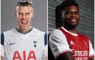 Từ Partey đến Bale: 8 màn ra mắt đáng chờ đợi nhất vòng 5 EPL