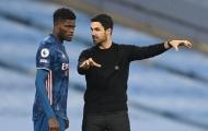Arsenal đã thua Man City vì sự 'nhu nhược' của Arteta?