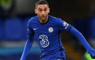 Hakim Ziyech thất vọng về kết quả trận ra mắt Chelsea