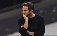 Hòa Southampton, Lampard thừa nhận sự thật cay đắng