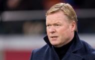 Koeman lên tiếng, xác nhận Barca chiêu mộ 2 ngôi sao của Man City và Liverpool