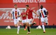 Solskjaer lên tiếng, bênh vực 'ma tốc độ' của Man Utd