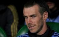 Thêm tiết lộ gây sốc về Gareth Bale khiến CĐV Real choáng váng
