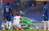 Chelsea hòa cay đắng, Lampard ám chỉ học trò 'không nghe lời'