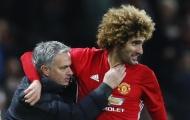 """Mất điểm cay đắng, Mourinho phát hiện ra """"Fellaini mới"""""""