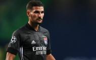 Rục rịch tái khởi động vụ Aouar, Arsenal lập tức gặp trở ngại lớn từ Serie A