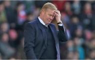 Tân binh Barca 'chịu không nổi nhiệt', Koeman khóc ròng