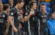 Thua đau trước Aston Villa, Leicester nhận thêm hung tin từ 2 trụ cột