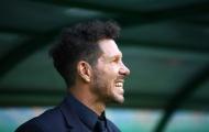 Diego Simeone run rẩy trước Bayern bởi 1 điều