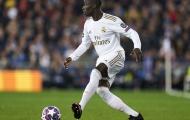Sớm xác định 3 trụ cột của Real Madrid ra sân trước Shakhtar Donetsk