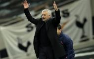 10 con số đặc biệt sau vòng 5 EPL: Thầy trò Jose Mourinho 'làm nền'