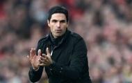3 ngôi sao Arsenal đáng chú ý nhất trong cuộc đấu Rapid Wien