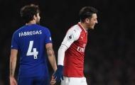 Fabregas đánh giá 5 cái tên xuất sắc nhất Arsenal kỷ nguyên Emirates