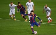 Barca đại thắng 'kẻ vô danh', Messi phá thêm hai kỷ lục tại cúp C1