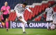 TRỰC TIẾP PSG 1-2 Man United (KT): Paris thêm một lần đau