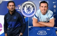 Chắc chắn và sáng tạo nhất, 'bản hợp đồng mùa Hè' của Chelsea là đây!