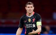 Milner: 'Đó là cầu thủ hàng đầu thế giới, thích nghi rất giỏi'