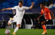 Modric thừa nhận sự thật đau lòng sau trận thua sốc của Real Madrid