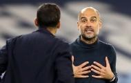 Pep Guardiola làm 1 điều, HLV đối thủ cảm thấy khó chịu