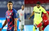 Sau 2 tháng, Bayern Munich vẫn là nỗi ám ảnh với Luis Suarez