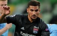 Sau Aouar, Juventus tiếp tục tranh 'Ronaldo mới' với Arsenal