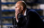 Thua sốc, Zidane thừa nhận sự thật khó chối cãi