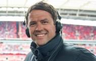 Michael Owen: 'Nhìn cầu thủ Chelsea đó ra sân, tôi có chút e sợ'