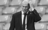 'Trò cưng' góp mặt Siêu Kinh điển, Zidane có thoát 'trát sa thải'?