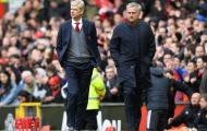 XONG! Wenger đăng đàn, chấm dứt toàn bộ 'drama' với Mourinho