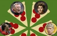 Đúng 16 năm trước, Man United đã chấm dứt chuỗi bất bại của Arsenal như thế nào?