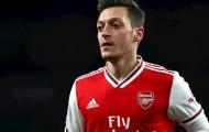 Ông lớn Serie A muốn giải cứu Mesut Ozil