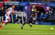 Neymar trở thành số 1 sau trận đại thắng của PSG