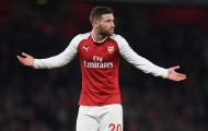CĐV Arsenal: 'Hắn ta đúng là một con lừa, cho hắn ra sân là tội ác'