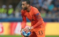 CHÍNH THỨC! Rời Tottenham, ngôi sao người Hà Lan bất ngờ giải nghệ