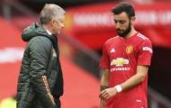 Neville: 'Solskjaer có lẽ đã biết đâu là hàng tiền vệ tốt nhất của Man Utd'