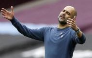 Pep Guardiola khởi đầu tồi tệ nhất trong lịch sử cầm quân