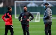 Trụ cột trở lại, Liverpool tươi rói đón tiếp đội 'lót đường'